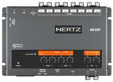 Hertz H8 DSP Digital Sound Prozessor Equalizer KFZ Auto