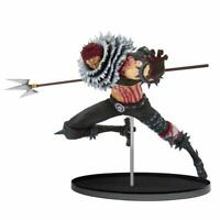 Banpresto One Piece World Figure Colosseum BWFC 2 Vol.5 Katakuri Figure JAPAN