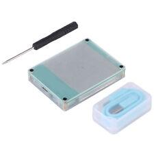 De alta calidad 7.83Hz Ultra baja frecuencia Schumann Generador de impulsos de onda + Interruptor