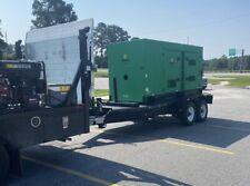 Multiquip 300kva Mobile generator