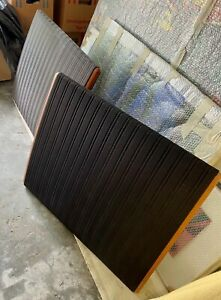 2 x QUAD Electrostatic Loudspeaker (ESL 57) - top Zustand