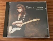 Yngwie Malmsteen Collection CD 1991 Polygram