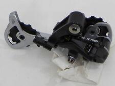 Shimano Alivio 9 Speed Rear Derailleur RD-M430