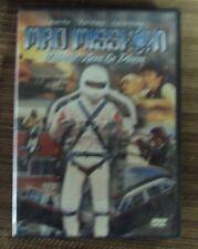 MAD MISSION PART 2: ACES GO PLACES DVD Anchor Bay Karl Maka Sam Hui Sylvia Chang