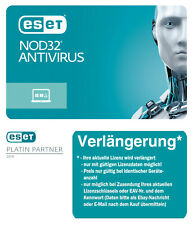 ESET nod32 antivirus 2020 rinnovo | | ESD | autorizzato. ESET-Commerciante