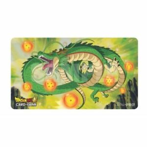 Ultra Pro Bandai Dragon Ball Super Card Game #85916 SHENRON Playmat w/ Tube