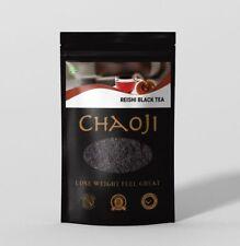 Chaoji gustoso Reishi Tè nero con 100% naturale ingrediente Dimagranti Dieta Detox
