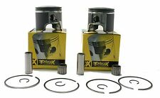 Polaris Edge Touring 800, 2004-2005, Pro-X Pistons & Wrist Pin Bearings