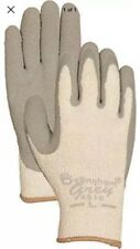 Bellingham Glove C4510 Small Grey Latex Palm Insulated Dip Gloves