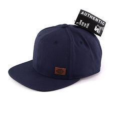 DICKIES MINNESOTA Casquette Snapback Bonnet casquette,couleur bleu marine,92017