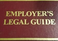 Employer's Legal Guide