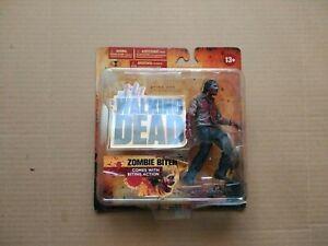 The Walking Dead Zombie Biter (Serie 1)  McFarlane