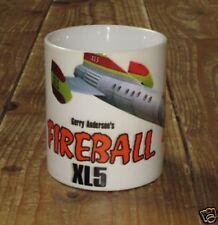 Fireball XL5 Fantastic Colour MUG