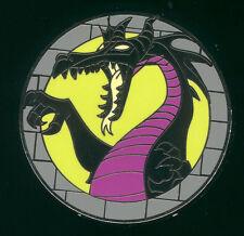 Good Vs Evil Mystery Pack Maleficent Dragon Sleeping Beauty Disney Pin 90947