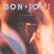 7800° Fahrenheit [Digipak] by Bon Jovi (CD, May-2010, island def jam)