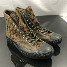 1bd0bbf25672 Converse x Missoni Chuck Taylor All Star 70 Hiker High Top Size 7 WMN 9