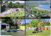 New Zealand Timaru South Canterbury Multi-view - posted 1996