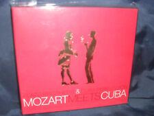 Klazz Brothers & Cuba Percussion – Mozart Meets Cuba