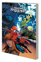 Amazing Spider-Man Vol. 5 tpb (2019) New Nick Spencer