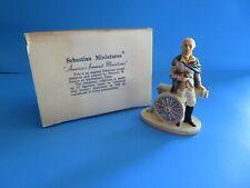 """Vintage Sebastian Miniatures """"George Washington� 1947"""