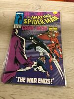 The AMAZING SPIDER-MAN #288 (1987 MARVEL Comics) ~ HIGH GRADE VF/NM 9.0!
