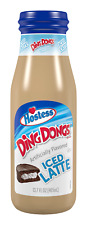 Hostess Ding Dongs Iced Latte 405ml (Pack of 6)