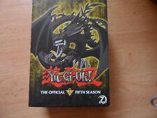 Yu Gi Oh - Yugioh - Season 5 [NTSC] (DVD)