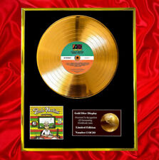 More details for paulo nutini sunny side up cd gold disc lp free p+p!