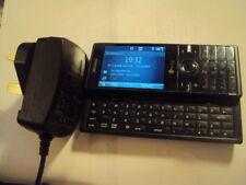 Retro Original HTC S740 Rose 100 WINDOWS WIFI PDA Desbloqueado Teléfono Móvil + carga