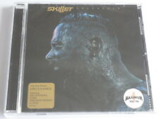 Skillet - Unleashed (2016) Brand New Sealed, Russian Official Edition