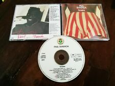Paul Sharada - Boxers Il Disc8 Productions Unofficial Cd-R Mint
