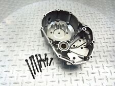 2019 15-19 Ducati Monster 1200 1200S OEM Clutch Cover Engine Motor Side Case