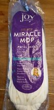 JOY New Miracle Mop® Super-Absorbent Head with Braided Microfibers