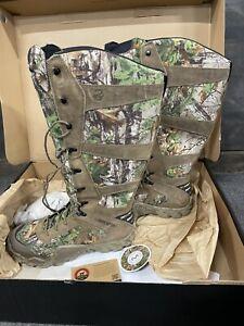Irish Setter Vaprtrek Hunting Boots
