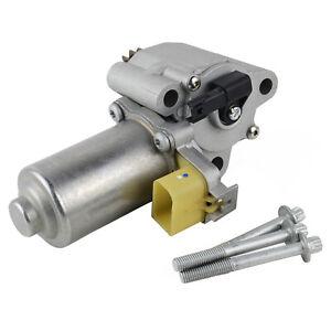Neu Stellmotor Verteilergetriebe für BMW 3er 5er E90 E91 E92 E60 E61 27107599693