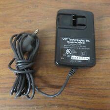+ VST PSA10A-240 Adapter, 24V, .416A