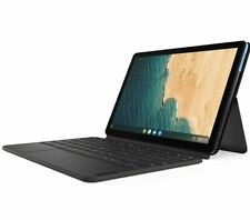 Lenovo 10.1 FHD TOUCH Chromebook Duet 2 in 1 Tablet 2.0GHz 128GB SSD 4GB RAM