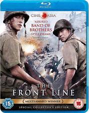 The Front Line - EDICIÓN DE COLECCIONISTA BLU-RAY NUEVO Blu-ray (sbhd048)