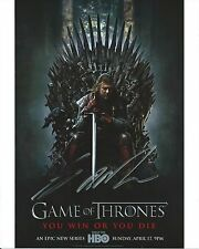 George R. R. Martin ++ Autogramm ++ Game of Thrones ++ Autograph
