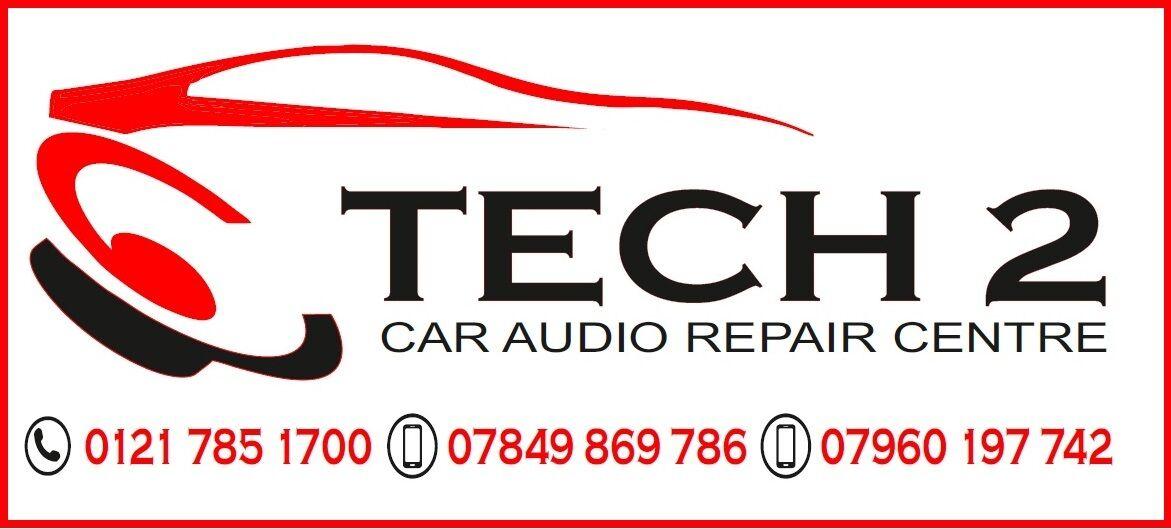 Tech 2 Car Audio