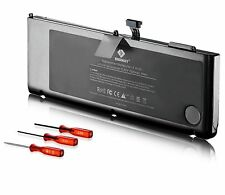 EGOWAY A1321 Battery for MacBook Pro 15 inch  A1286 Mid 2009 Early / Late 2010