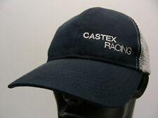 Castex Course - Taille Unique Réglable Casquette Bonnet