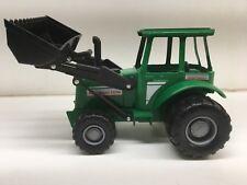 Diecast Plastic Tractor