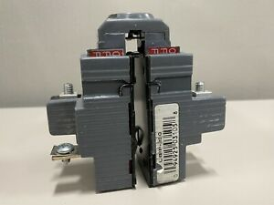 UBIP-230 Unique 30A 2 Pole 120/240V Pushmatic Circuit Breaker GUARANTEED