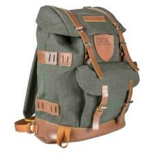 BIG BASE CAMP LOADER BAG Black expedition duffle pack 65 Ltr kit bergen rucksack