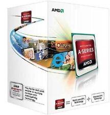 CPU et processeurs AMD avec 2 cœurs