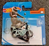 MATTEL Hot Wheels HONDA MONKEY Z50   3/5