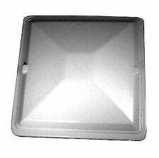 HENGS J294X22WH- Jensen Escape Hatch - 22 x 22