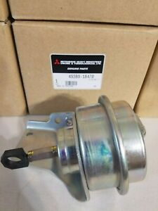 Acura RDX 49389-01020 49389-18470 MHI Turbo Actuator New 2.3 P2263 OEM 2007-2012