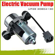 12V Electric Vacuum Pump Power Brake Booster Auxiliary Assembly UP28 20804130 j